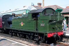 North Norfolk railway- The Poppyline Sheringham. Available as an image or as a poster