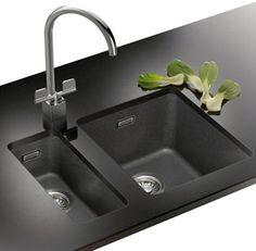 Cheap Franke Sinks : Kitchen Sinks on Pinterest Kitchen sinks, Stainless steel sinks ...