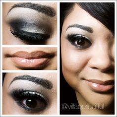 smokey eye #makeup