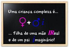 #criança #complexa