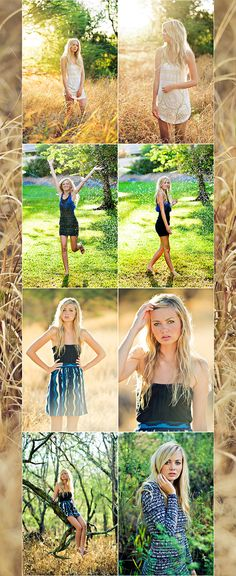 senior picture ideas?