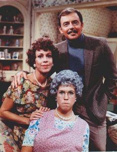 Eunice Harper The Carol Burnett Show Mama's Family | Carol Burnett ...