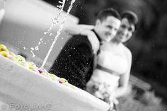 © FOTO JANÉ en Can Ribas de Montbui Wedding, Pictures, Valentines Day Weddings, Weddings, Marriage, Chartreuse Wedding