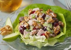 Recipes - California Walnuts