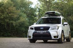 Subaru Forester Owners Forum 2016 Sti Xt