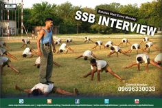 SSB Interview batches start on every Monday. Link for #SSB_Courses -http://majorkalshiclasses.in/…/SSB-Interview-