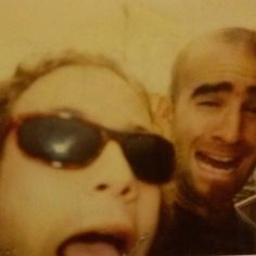Mike Starr and Scott Ian, Clash of the titans