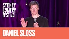 Only One Parent Cares When You Move Out | Daniel Sloss | Sydney Comedy Festival - YouTube Daniel Sloss, English Comedy, Comedy Festival, Festival 2016, Stand Up Comedy, Moving Out, Memes, Sydney, Youtube