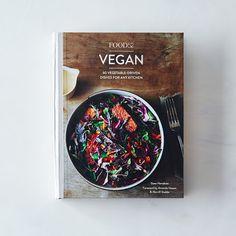 Food52 Vegan Cookbook, Signed Copy on Food52