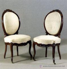 muebles siglo XIX - Buscar con Google