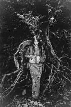 查看《孤独花园》原图,原图尺寸:801x1200