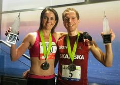 RunnersWeb  (RRW) Athletics: Walsham Earns Record Fifth Title at Empire State Building Run-Up