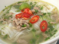Pho Viet Nam *photo by afs