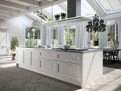 30 fantastiche immagini su Arrital cucine | Kitchens, Trendy tree e ...