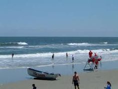 Best beach on the Jersey Shore