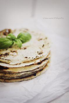 Tortitas con harina de maíz, burritos caseros. | Cocinando con mi carmela.