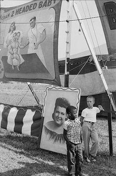 Henri Cartier-Bresson Texas 1961
