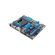ASUS M5A99FX PRO 990FX DDR3 USB3 AM3/AM3+ :: sanaldunyaavm