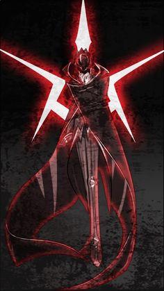 Code Geass Themed Background - Zero Black Knights