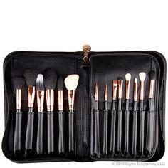 Sigma Beauty - Brush Kit Extravaganza Copper