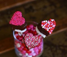 candies love