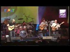 Acoustic Alchemy - Live at Java Jazz Festival 2011 (Full Concert) #acousticalchemy #javajazzfestival