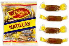 Natillas Linares