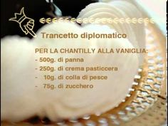 Accademia di pasticceria_Alice tv_Trancetto diplomatico_dvd 18