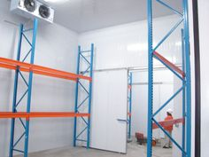 If you need a safe place to keep your products in a good condition for long duration then opt for the high quality and superior freezer room from Africhill. For more details call us at 11 979 Insulated Panels, Basic Tools, Tongue And Groove, Insulation, Freezer, Refrigerator, Cold, Flooring, Quartos