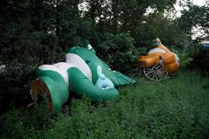 Olympic Mascots Lie Unwanted, Beijing, 2008 Summer Olympics - Imgur