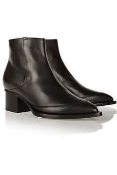 MaiyetLeather boots