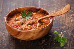 Грузинская кухня: 10 лучших блюд с подробными рецептами - KitchenMag.ru