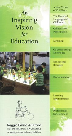 Children's Grants provides a collection of resources on foundation and government support of children. Early Childhood Australia, Early Childhood Centre, Early Childhood Activities, Childhood Education, Reggio Emilia Classroom, Reggio Inspired Classrooms, Play Based Learning, Early Learning, Reggio Documentation