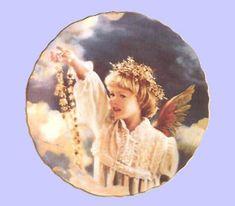 angel plates - Google Search
