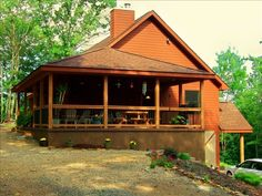 House vacation rental in Claytor Lake from VRBO.com! #vacation #rental #travel #vrbo
