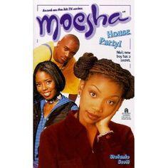 moesha...Moe to the...E...to the...