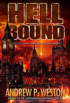 Hell Bound (International #1 bestseller)