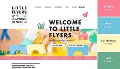 ウェブデザイン制作で配色の参考にしたい、さまざまなWebサイトから集められた、50種類の美しいカラーパレットを今回はまとめています。