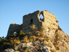 Penya el Castellet (Autor Fernando Solbes)