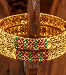 Buy Dazzling Bangles and Bracelets bangles-and-bracelet online