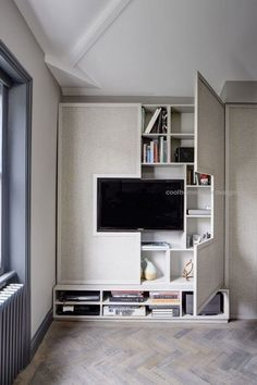 14 Hidden Storage Ideas for Small Spaces via Brit + Co…  14 Hidden Storage Ideas for Small Spaces via Brit + Co   https://www.uk-rattanfurniture.com/product/the-marseille-recliner-swivel-chair-and-footstool/