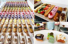 Maitre Choux: London's Coolest Bakery | sheerluxe.com#.VaILsWdxnUA#.VaILsWdxnUA
