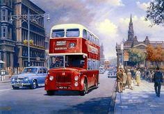 Mike Jeffries, Londo