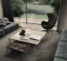 Shop the Tray Coffee Table and more contemporary furniture designs by Rimadesio at Haute Living