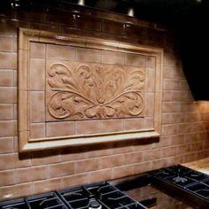 Love This From CustomMade · Kitchen Backsplash TileBacksplash ...