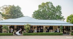 Amy and Grant's Countryside Wedding – Berrima and Penrose
