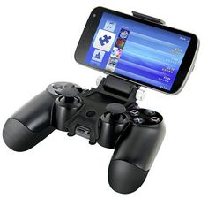 @passionchecklis PS 4 iphone Holder  #technology #passionchecklist  #hightech #amazing #wonderful  www.passionchecklist.com/