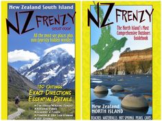 Préparer un road trip en Nouvelle-Zélande - conseils, Nouvelle-Zélande, road trip, voyage - TetedeChat.com New Zealand South Island, Day Hike, Guide Book, Road Trip, National Parks, Hiking, Places, Outdoor, New Zealand