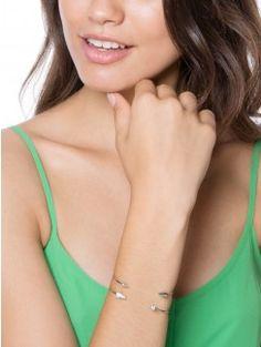 Fashion Bracelets: Cuffs, Bangles & More   BaubleBar