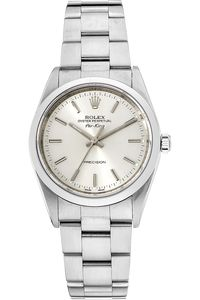 Official Rolex Jeweler with over 100 years of expertise. Discover an array of Rolex luxury watches, including Submariner, Datejust, Explorer, and more. Luxury Watches, Rolex Watches, Rolex Air King, Chronograph, Stainless Steel, Jewels, Accessories, Fancy Watches, Jewerly